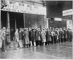 _what is the great depression