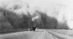 facts about the dust bowl